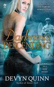 Darkness Descending: A Novel of the Vampire Armageddon