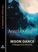 Moon Dance: A Mageverse Novella A Penguin eSpecial from Berkley Sensation