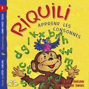 Riquili apprend les consonnes