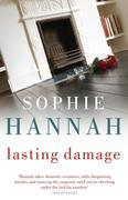 Lasting Damage: Culver Valley Crime Book 6