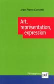Art, représentation, expression