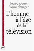 L'homme à l'âge de la télévision