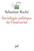 Sociologie politique de l'insécurité