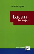 Lacan. Le sujet