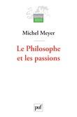 Le Philosophe et les passions