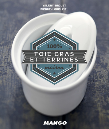 Cook It Yourself - Foie Gras et Terrines