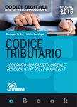 Codice tributario per il professionista