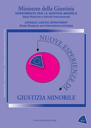 Nuove Esperienze di Giustizia Minorile n. 2/2010