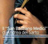 Il San Bastiano Medici di Andrea del Sarto