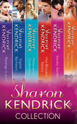 Sharon Kendrick Collection (Mills & Boon e-Book Collections)