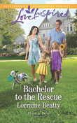 Bachelor to the Rescue (Mills & Boon Love Inspired) (Home to Dover, Book 5)