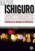 Nocturnes: Cinq nouvelles de musique au crépuscule