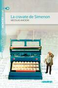 La cravate de Simenon