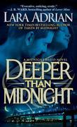Deeper Than Midnight: A Midnight Breed Novel