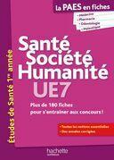 PAES en Fiches, Santé Société Humanit
