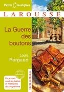 Louis Pergaud - La Guerre des boutons