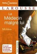 Jean-Baptiste Poquelin dit Molière - Le Médecin malgré lui