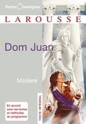Jean-Baptiste Poquelin dit Molière - Dom Juan