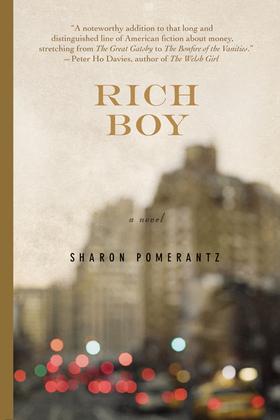 Rich Boy