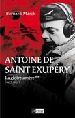 Antoine de Saint Exupéry T2 : La gloire amère: 1937-1944