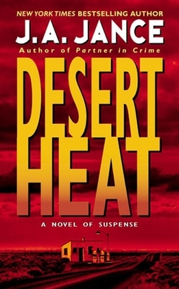 Desert Heat