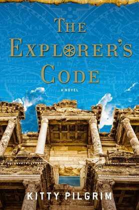 The Explorer's Code (Enhanced eBook): A Novel