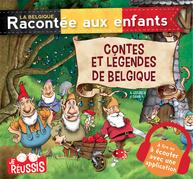 Contes et légendes de Belgique