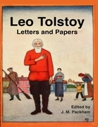 Leo Tolstoy: Letters and Papers