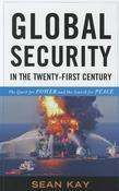 Global Security in the Twenty-First Century