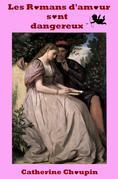Les romans d'amour sont dangereux