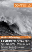 La stratégie Océan bleu selon C. Kim et Mauborgne