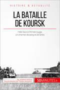 La bataille de Koursk
