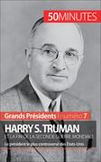 Harry S. Truman et la fin de la Seconde Guerre mondiale