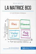 La matrice BCG et les décisions managériales