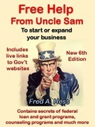 Free Help from Uncle Sam to Start or Expand Your Business