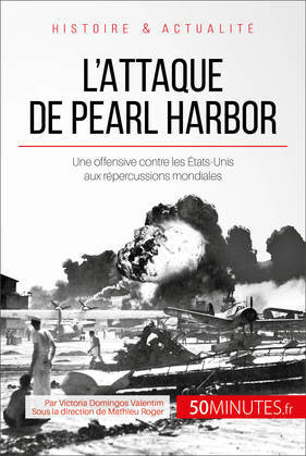 L'attaque de Pearl Harbor