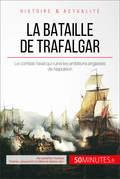 La bataille de Trafalgar