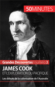 James Cook et l'exploration du Pacifique