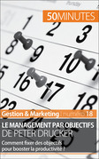 Le management par objectifs de Peter Drucker