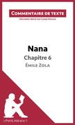 Nana de Zola - Chapitre 6