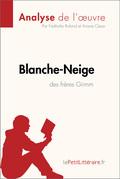 Blanche-Neige des frères Grimm (Fiche de lecture)