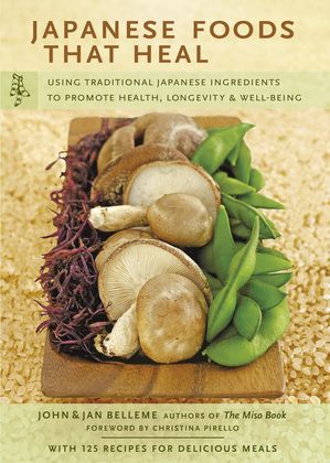 Japanese Foods that Heal