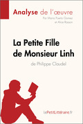 La Petite Fille de Monsieur Linh de Philippe Claudel (Fiche de lecture)
