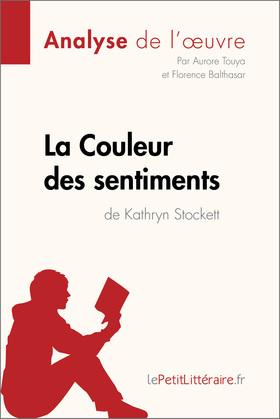 La Couleur des sentiments de Kathryn Stockett (Fiche de lecture)
