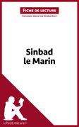 Sinbad le Marin (Fiche de lecture)