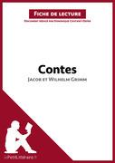 Contes des frères Grimm (Fiche de lecture)
