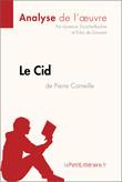 Le Cid de Pierre Corneille (Fiche de lecture)