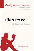 L'Île au trésor de Robert Louis Stevenson (Fiche de lecture)