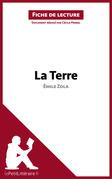 La Terre de Émile Zola (Fiche de lecture)