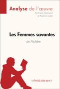 Les Femmes savantes de Molière (Fiche de lecture)